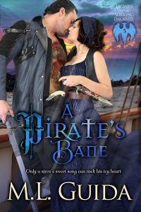 ML Guida - A Pirate's Bane