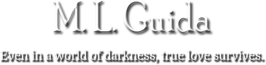 ML Guida - paranormal resource author