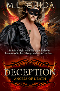 ML Guida - Deception - an Angels of Death book