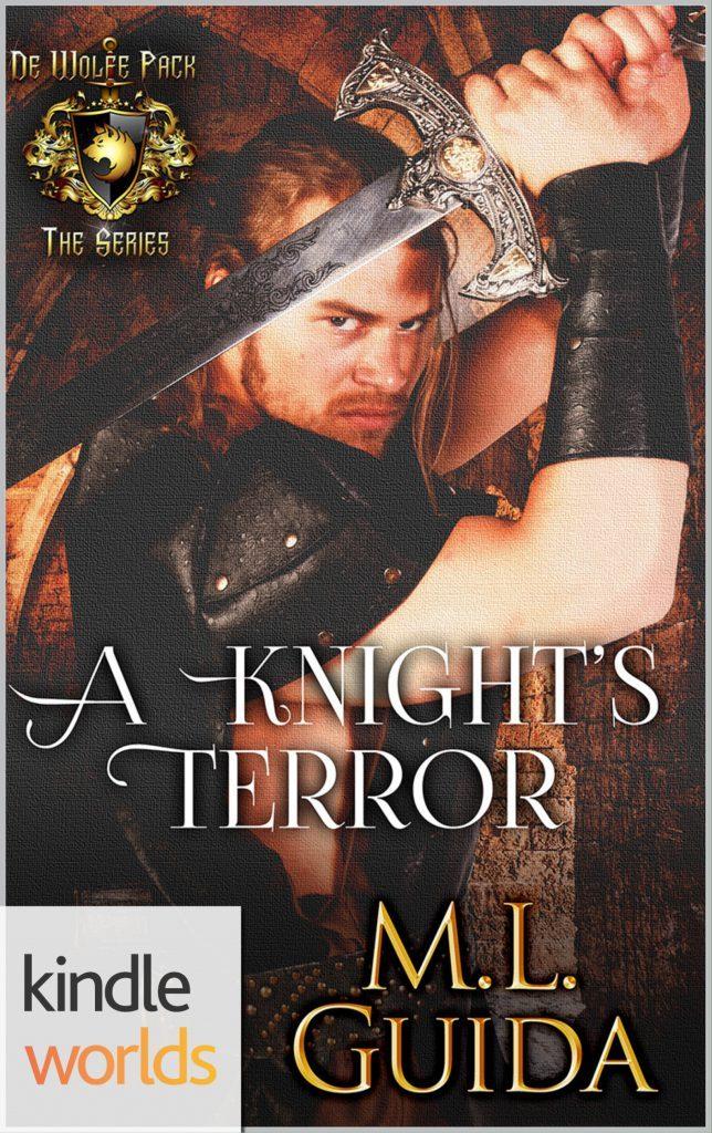 ML Guida - A Knights Terror