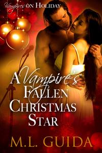 A Vampires Fallen Christmas Star