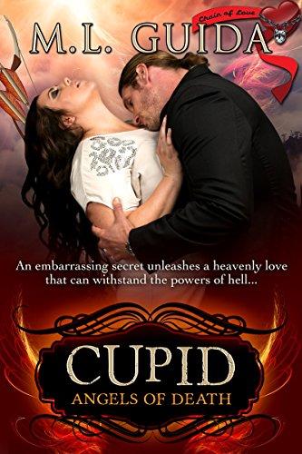 ML Guida - Cupid cover