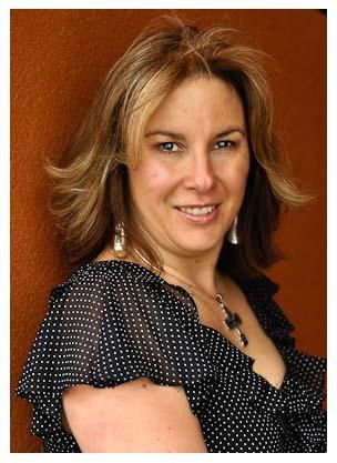 Author M.L. Guida