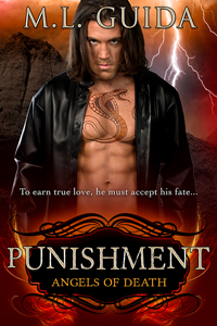 ML Guida - Punishmet - an Angels of Death book