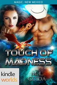 ML Guida - Touch of Madness