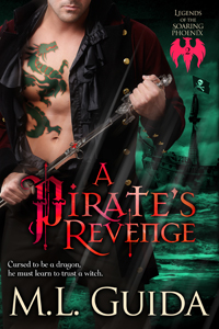 ML Guida - A Pirate's Revenge