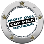 Night Owl Top Pick Reviews award